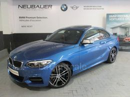 BMW SERIE 2 F22 COUPE M 59500€