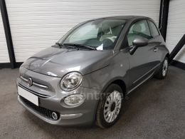 FIAT 500 (2E GENERATION) lounge 1.2 69 ch eco pack s/s