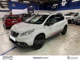 PEUGEOT 2008 1.6 bluehdi 100 s&s urban cross