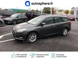 FORD FOCUS 3 SW iii (2) sw 1.0 ecoboost 125 s&s trend