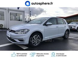 VOLKSWAGEN GOLF 7 vii (2) 1.0 tsi 110 bluemotion technology sound bv6 5p