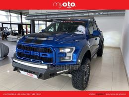 FORD shelby raptor baja