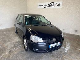 VOLKSWAGEN POLO 4 iv (2) tdi 70 cup 2007 5p