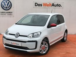 VOLKSWAGEN UP! (2) 1.0 90 up! beats audio 5p