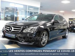 MERCEDES CLASSE E 4 IV 2 200 BLUETEC EXECUTIVE BVA7