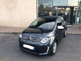 CITROEN C1 (2E GENERATION) ii 1.0 vti feel edition