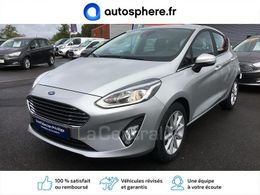 FORD FIESTA 6 vi 1.5 tdci 85 s&s b&o play first edition 5p