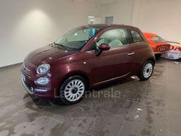 FIAT 500 (2E GENERATION) 11270€