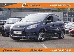 Photo ford c-max 2013