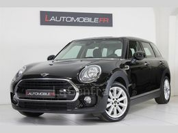 MINI MINI 3 CLUBMAN iii clubman 1.6 136 cooper finition chili