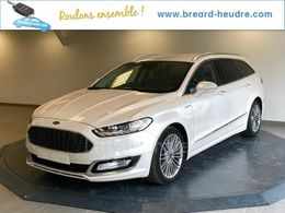FORD MONDEO 4 SW 21380€