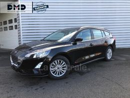 FORD FOCUS 4 SW 22600€