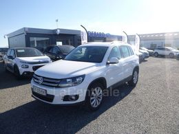 VOLKSWAGEN TIGUAN (2) 2.0 tdi 140 bluemotion technology sportline 4motion