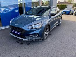 FORD FOCUS 4 ACTIVE IV ACTIVE 10 ECOBOOST 125 SS AUTO