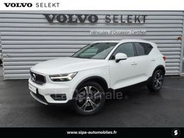VOLVO XC40 t5 twe 262 inscription luxe dct