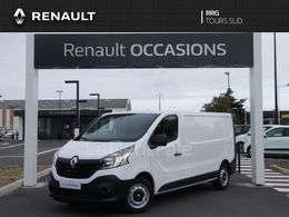RENAULT TRAFIC 3 iii fourgon tole confort l2h1 1300 energy dci 125