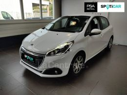 PEUGEOT 208 (2) 1.6 bluehdi 75 s&s active business 5p