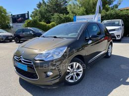 CITROEN DS3 1.2 vti 82 puretech so chic