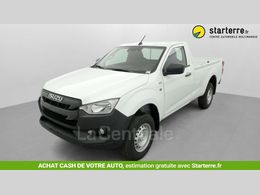 ISUZU 1.9 4x4 single cab n60 b