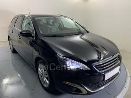 PEUGEOT 308 (2E GENERATION) SW 120ch panoramic allure toit eat6 + cuir+