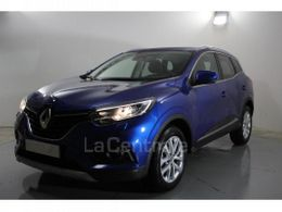 RENAULT KADJAR (2) 1.5 dci blue 115 business edc
