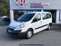 CITROEN JUMPY 2 ii combi 2.0 hdi 95 l1h1 attraction