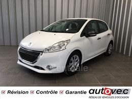 PEUGEOT 208 AFFAIRE 1.4 hdi affaire pack cd clim