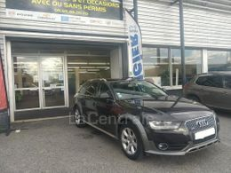 AUDI A4 ALLROAD (2) 2.0 tdi 177 ambiente s tronic