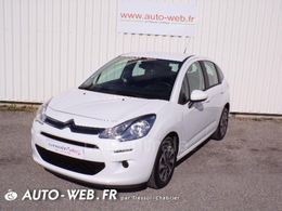 CITROEN C3 (2E GENERATION) ii (2) 1.6 bluehdi 75 confort