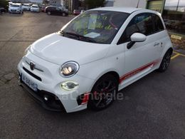ABARTH 500 (2E GENERATION) ii (2) 1.4 turbo 16v t-jet 145 595