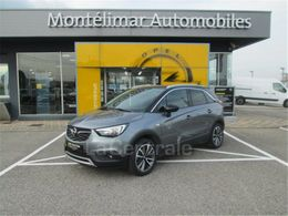 OPEL CROSSLAND X 1.2 turbo 130 innovation
