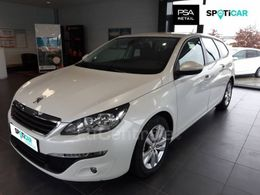 PEUGEOT 308 (2E GENERATION) SW ii sw 1.6 bluehdi 120 s&s active business eat6