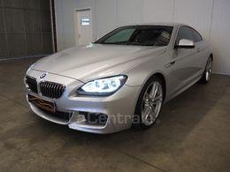 Photo d(une) BMW  F13 COUPE 640D 313 M SPORT BVA8 d'occasion sur Lacentrale.fr