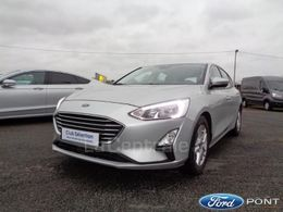 FORD FOCUS 4 iv 1.0 ecoboost 100 s&s trend business