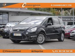 Photo ford s-max 2011