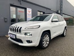 JEEP CHEROKEE 4 iv 2.2 multijet s&s 200 ad1 overland 4wd at
