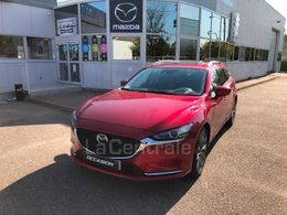 Photo d(une) MAZDA  III 3 WAGON 25 SKYACTIV-G 194 SELECTION SKYACTIV-DRIVE d'occasion sur Lacentrale.fr