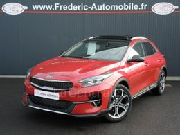KIA XCEED 1.6 crdi 136 launch edition dct7