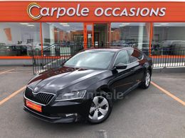 SKODA SUPERB 3 iii 2.0 tdi 150 scr business dsg7