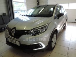 RENAULT CAPTUR (2) 1.5 dci 90 energy iridium