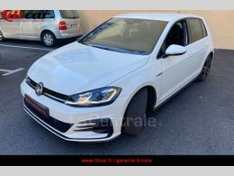 VOLKSWAGEN GOLF 7 vii (2) 2.0 tdi 184 bluemotion technology gtd dsg7 5p