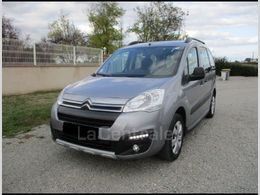 CITROEN BERLINGO 2 MULTISPACE ii (3) 1.6 bluehdi 100 xtr