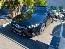 MERCEDES CLASSE A 4 BERLINE iv berline 180 d amg line