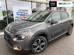 CITROEN C3 (3E GENERATION) iii 1.5 bluehdi 100 s&s origins