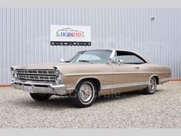 FORD GALAXIE COUPE coupe