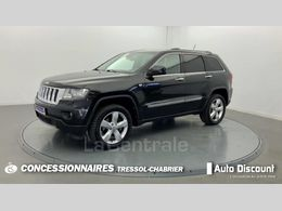 JEEP GRAND CHEROKEE 4 iv 3.0 crd v6 241 fap overland