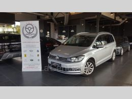 VOLKSWAGEN TOURAN 3 iii 1.6 tdi 110 bluemotion technology confortline 7pl