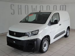 PEUGEOT PARTNER 3 FOURGON 22 110 €