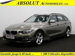 BMW SERIE 3 F31 TOURING (f31) (2) touring 320d xdrive 190 business