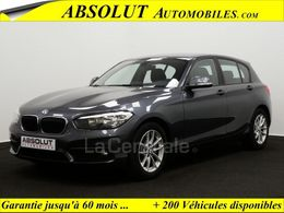 BMW SERIE 1 F20 5 PORTES (f20) (2) 116d business 5p